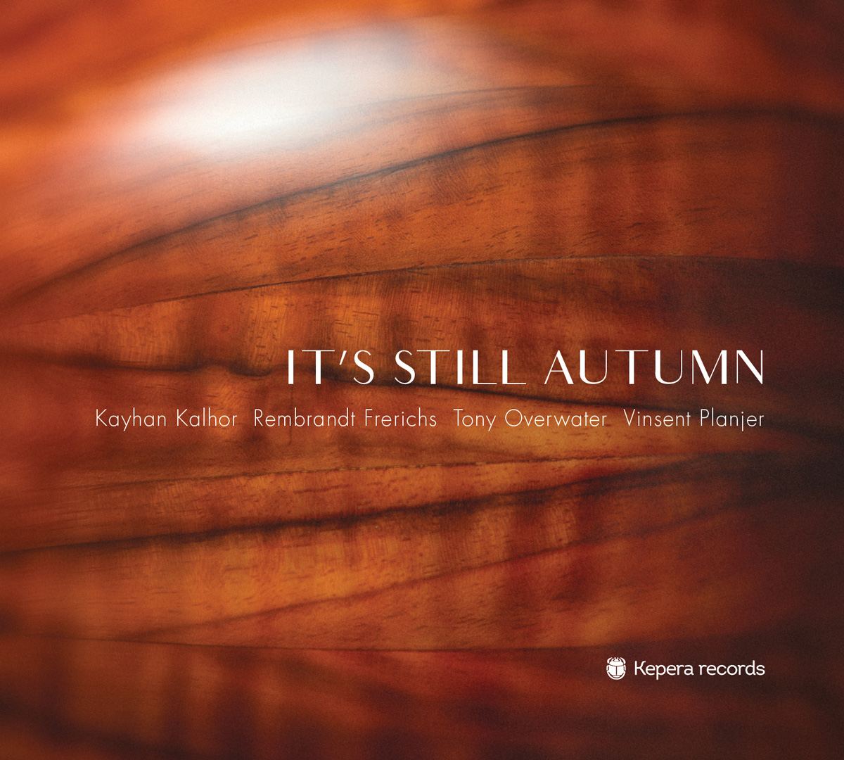 Kalhor, Frerichs, Overwater, Planjer - It's still Autumn